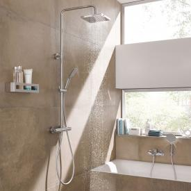 sam flow comfort Duschsystem