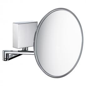 sam miro Wand-Kosmetikspiegel Ø 212 mm , Ausladung 340 mm