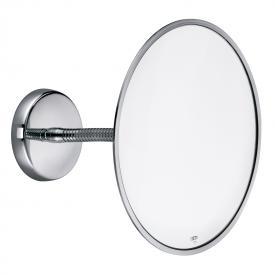sam miro Wand-Kosmetikspiegel Ø 212 mm, Ausladung 182 mm