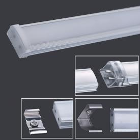 Fischer & Honsel LED-Schiene für LED-Track 1 Systeme