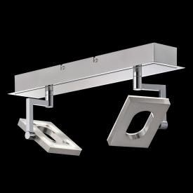 Fischer & Honsel Les Mans LED Deckenspot 2-flammig
