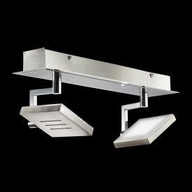 Fischer & Honsel Toulon LED Deckenspot 2-flammig