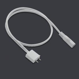 m6 Licht Anschlusskabel ohne Schalter für LED-Track 1 Systeme