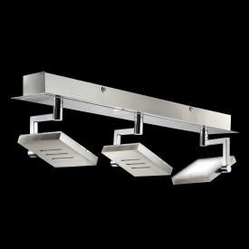 Shine by Fischer 16493 LED Deckenspot 3-flammig