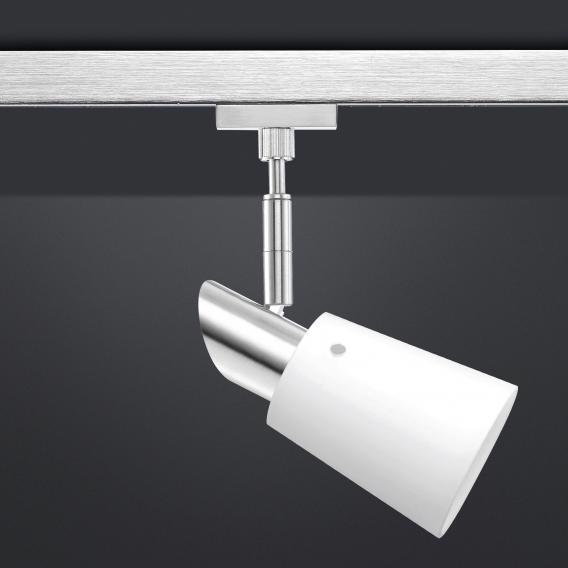 Fischer & Honsel 54171 Spot mit Glas für HV-Track Systeme