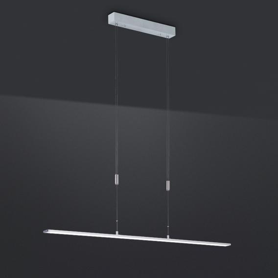Fischer & Honsel Metz LED Pendelleuchte mit CCT und Dimmer