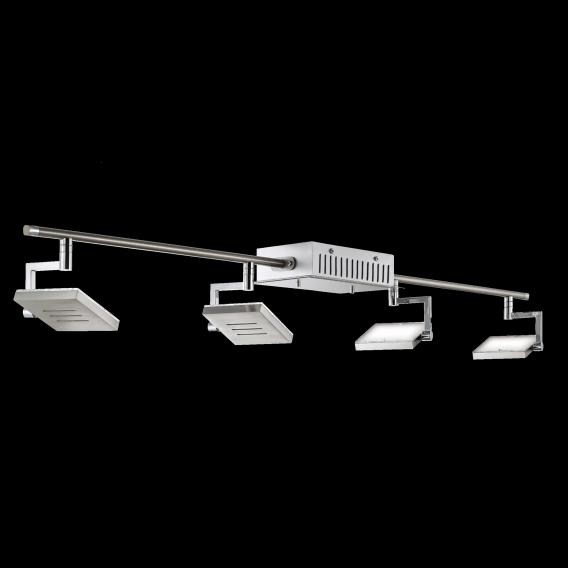 Fischer & Honsel Toulon LED Deckenspot 4-flammig