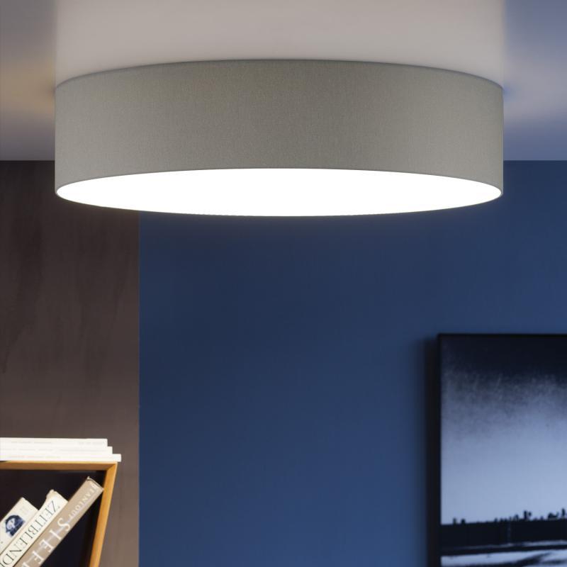 Shine by Fischer LED Deckenleuchte - 753591+30620+31700 | REUTER