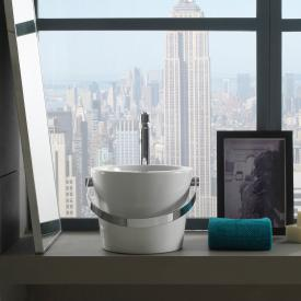 scarabeo bucket waschbecken bei reuter. Black Bedroom Furniture Sets. Home Design Ideas