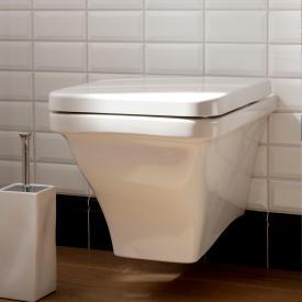 Scarabeo Butterfly Wand-Tiefspül-WC weiß, mit BIO System Beschichtung