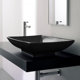 Scarabeo Kylis Aufsatzwaschbecken schwarz