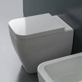 Scarabeo Next Stand-Tiefspül-WC weiß