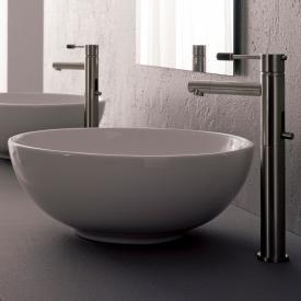 Scarabeo Sfera Aufsatzwaschbecken weiß