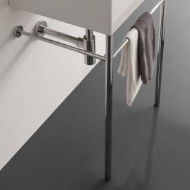 Scarabeo Teorema 2.0 Metallkonsole zu Waschbecken zu Waschtisch 5105