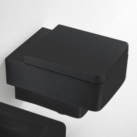 Scarabeo Teorema Wand-Tiefspül-WC schwarz