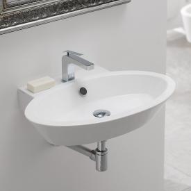 Scarabeo Wish Aufsatz- oder Hängewaschbecken weiß