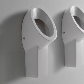 Scarabeo Wish Urinal, Zulauf hinten