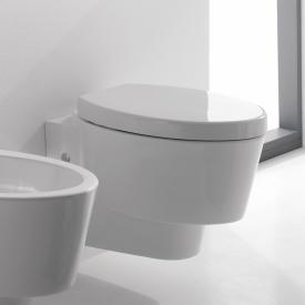Scarabeo Wish Wand-Tiefspül-WC weiß