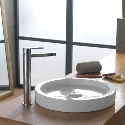scarabeo bucket aufsatzwaschbecken wei 8809 reuter. Black Bedroom Furniture Sets. Home Design Ideas