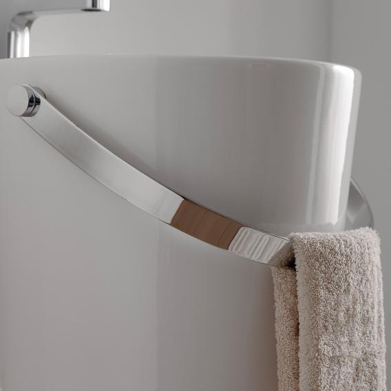 Scarabeo Ersatzteil für Bucket Waschbecken-Handtuchhalter Ø 40 cm