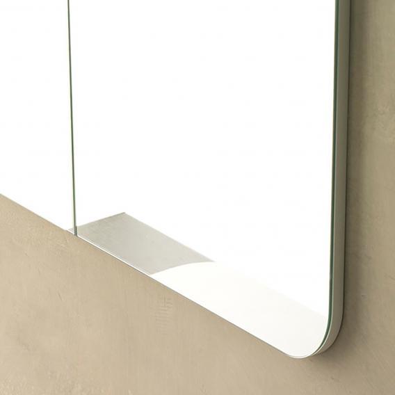 Scarabeo Fuji rechteckiger Spiegel