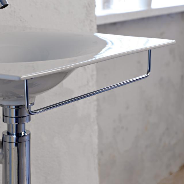 Scarabeo Veil Ersatz Handtuchhalter für 6101/6102 chrom