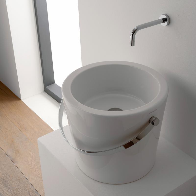 Waschbecken rund mit unterschrank  Waschbecken Rund | gispatcher.com