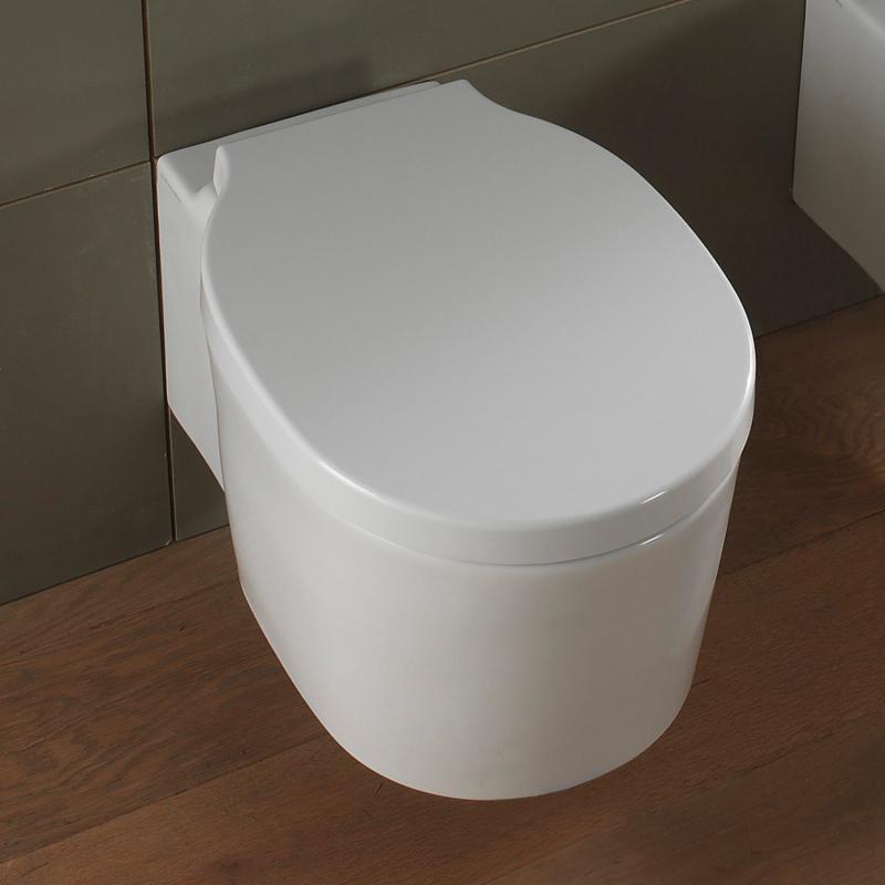 scarabeo bucket wand tiefsp l wc ohne sp lrand wei 8812cl reuter. Black Bedroom Furniture Sets. Home Design Ideas