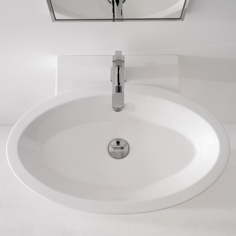 schmaler waschbeckenunterschrank wohndesign. Black Bedroom Furniture Sets. Home Design Ideas