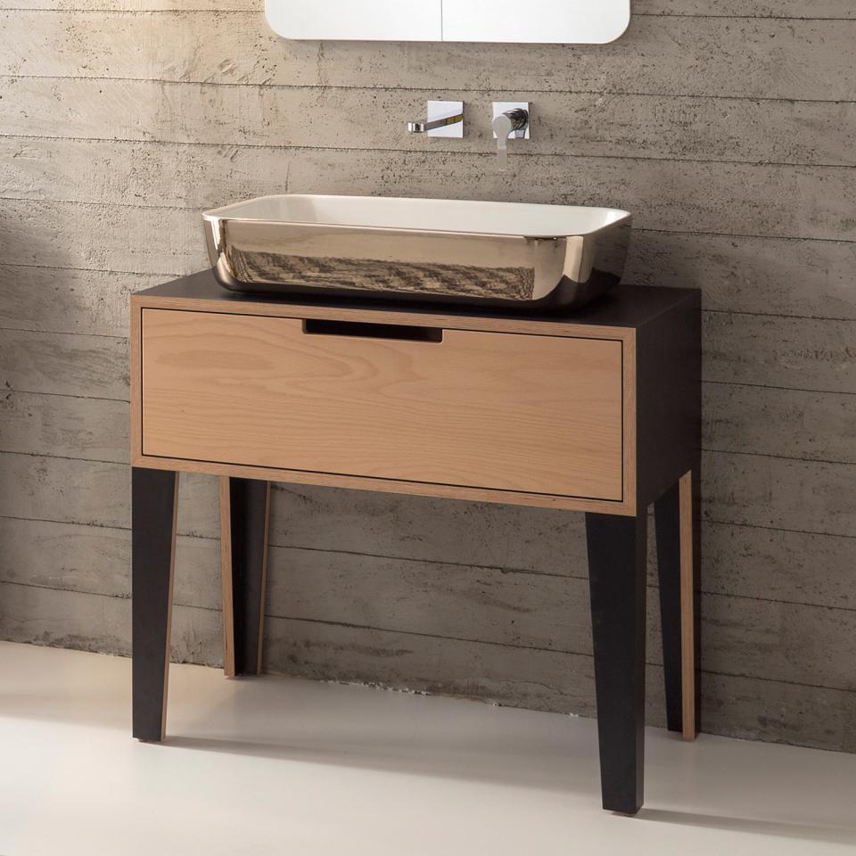 Waschtischunterschrank Hängend Ohne Waschbecken: Hängend ... | {Waschbeckenunterschrank aufsatzwaschbecken 72}