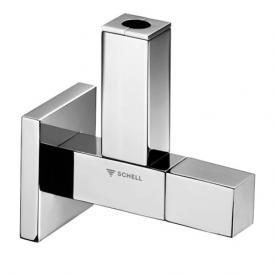 Schell Design-Eckventil QUAD