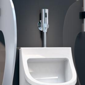 Schell Infrarot-Urinal-Spülarmatur SCHELLTRONIC für Batteriebetrieb