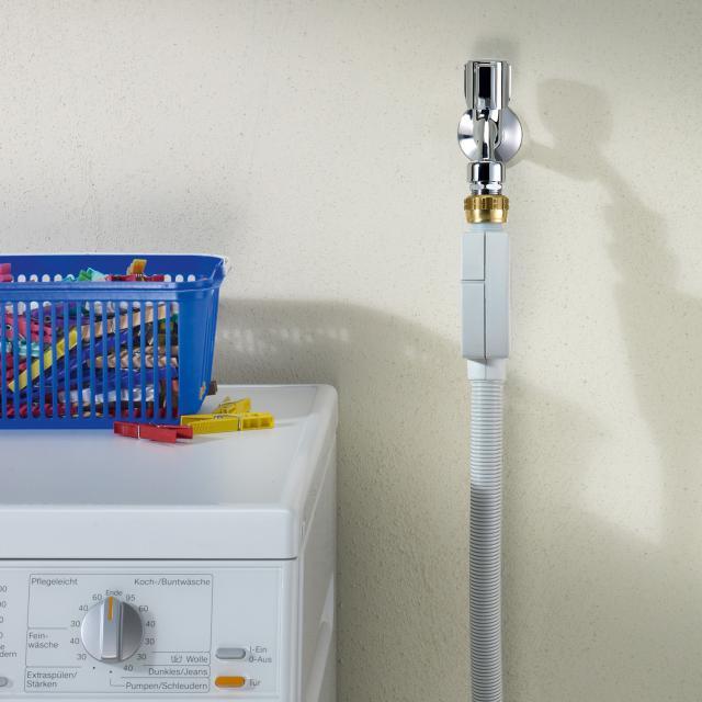 Schell COMFORT Geräteschrägsitzventil