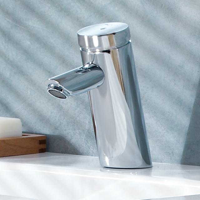 Schell PURIS SC Selbstschluss-Waschtisch-Armatur HD-K ohne Ablaufgarnitur