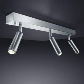 Herbert Schmidt Focus LED Deckenleuchte/Deckenstrahler 3-flammig