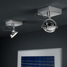 Herbert Schmidt Sphere LED Wandleuchte/Deckenleuchte