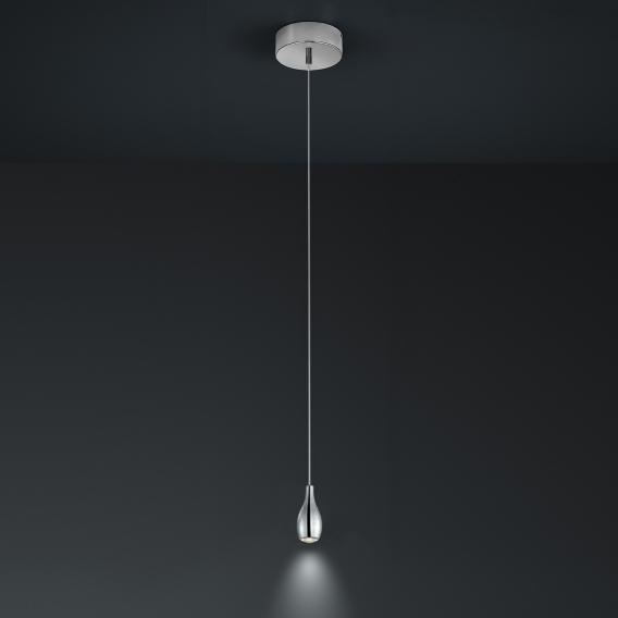 Herbert Schmidt Cobra LED Pendelleuchte 1-flammig