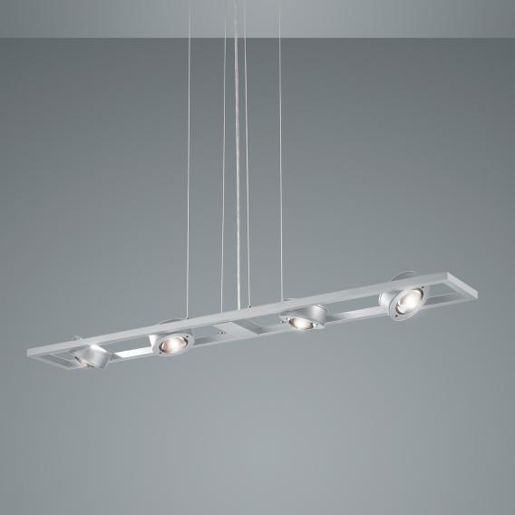 Herbert Schmidt Switch LED Pendelleuchte 8-flammig