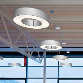 Schmitz Rotonda LED Pendelleuchte offen