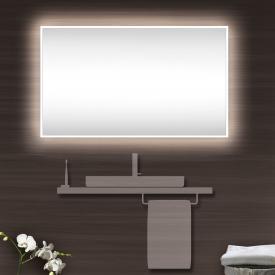 Schneider A-LINE Spiegel mit LED-Beleuchtung ohne Soundsystem
