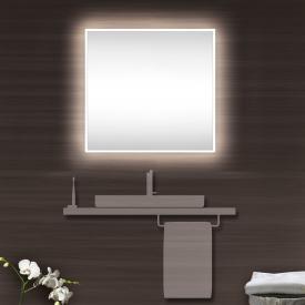 Schneider A-LINE Spiegel mit LED-Beleuchtung