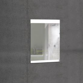 Schneider ADVANCEDLINE Superior Spiegelschrank mit LED-Beleuchtung mit 1 Tür Anschlag links