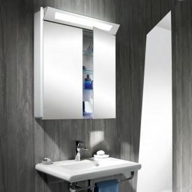 Schneider CAPELINE Spiegelschrank mit 2 Türen