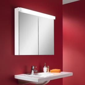 Schneider LOWLINE Spiegelschrank, mit 2 Türen