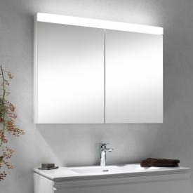 Schneider PATALINE Spiegelschrank B: 70 H: 70 T: 12 cm, mit 2 Türen