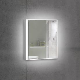 Schneider PREMIUMLINE Superior Spiegelschrank mit LED-Beleuchtung mit 1 Tür Anschlag rechts