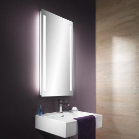 Schneider TRILINE Spiegel mit LED-Beleuchtung