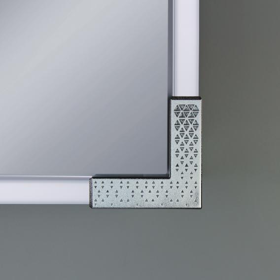 Schneider A Line Spiegelschrank Mit Led Beleuchtung Steckdosen
