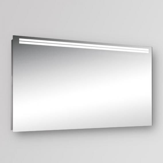 Schneider ARANGALINE Spiegel mit LED-Beleuchtung ohne Spiegelheizung, mit Steckdose