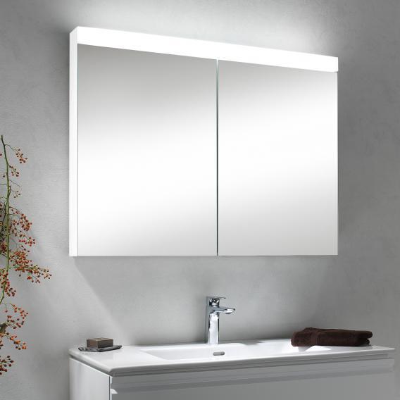 Schneider PATALINE Spiegelschrank, mit 2 Türen